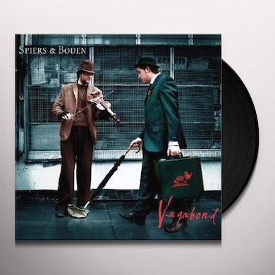 Spiers & Boden VAGABOND Vinyl Record