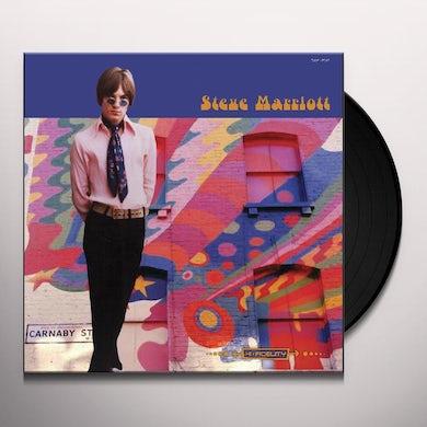 Steve Marriott GET DOWN TO IT Vinyl Record