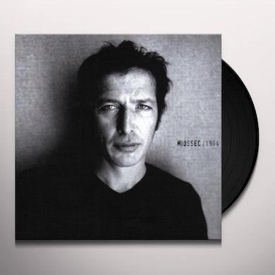 Miossec 1964 Vinyl Record