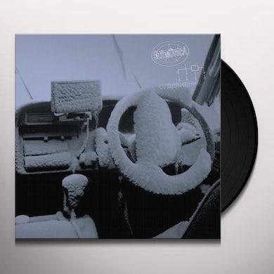 L'ECLISSI Vinyl Record