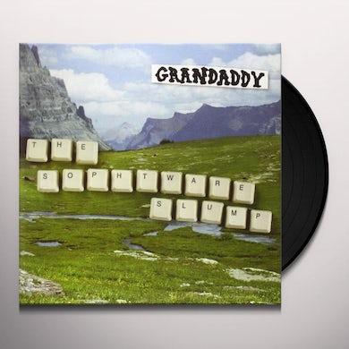 Grandaddy SOPHTWARE SLUMP Vinyl Record - UK Release