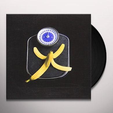 Fiction CAREFUL Vinyl Record
