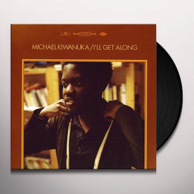 Michael Kiwanuka I'LL GET ALONG Vinyl Record