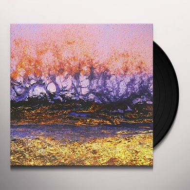 Miles Away TIDE Vinyl Record