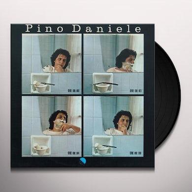 PINO DANIELE Vinyl Record