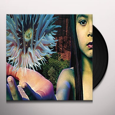 The Future Sound Of London LIFEFORMS Vinyl Record
