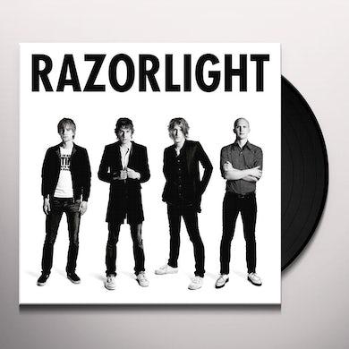 Razorlight Vinyl Record