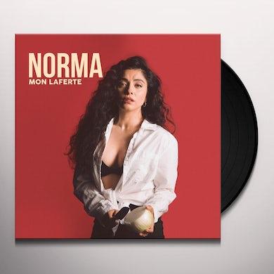 Mon Laferte NORMA Vinyl Record