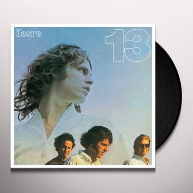 The Doors 13 Vinyl Record