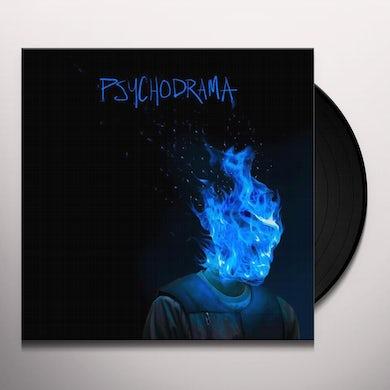 Dave PSYCHODRAMA Vinyl Record