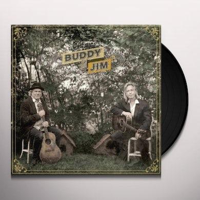 Buddy Miller / Jim Lauderdale BUDDY & JIM Vinyl Record