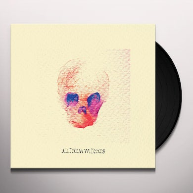 All Them Witches ATW Vinyl Record