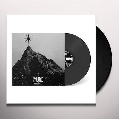 STRAVAN Vinyl Record