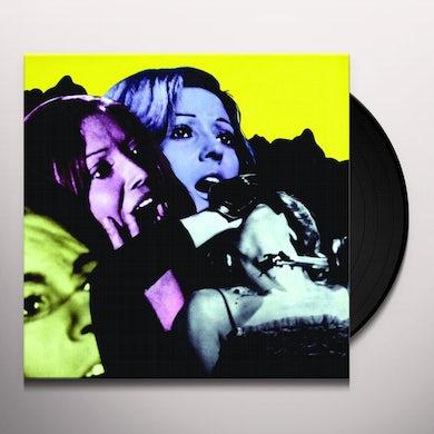 Piero Piccioni UNA TOMBA APERTA... UNA BARA VUOTA - Original Soundtrack Vinyl Record