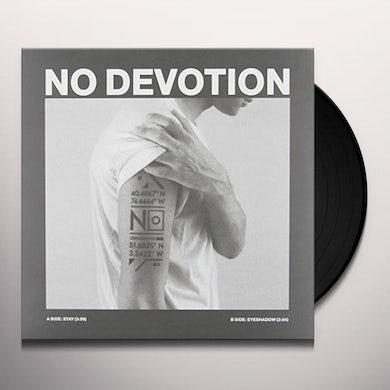 No Devotion STAY/EYESHADOW Vinyl Record