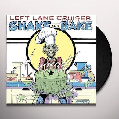 Shake And Bake (Color Vinyl) Vinyl Record