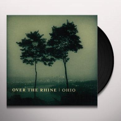 Over The Rhine OHIO Vinyl Record