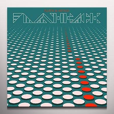 Fujiya & Miyagi FLASHBACK Vinyl Record