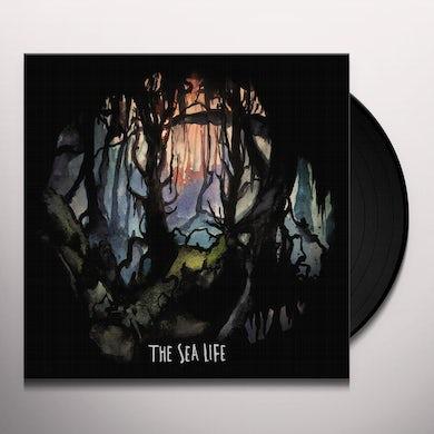 SEA LIFE Vinyl Record