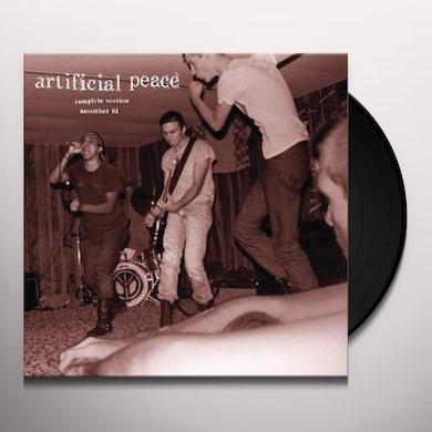 COMPLETE SESSION NOV 81 Vinyl Record