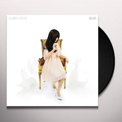 Asobi Seksu HUSH Vinyl Record