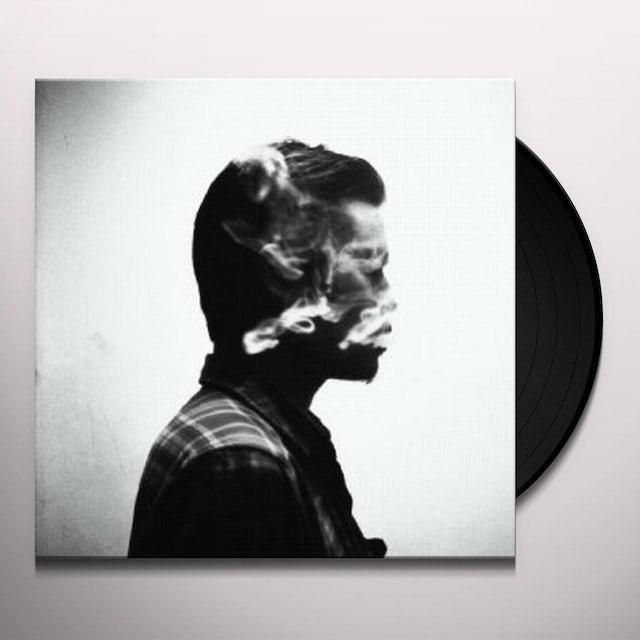 Dirty Beaches BADLANDS Vinyl Record