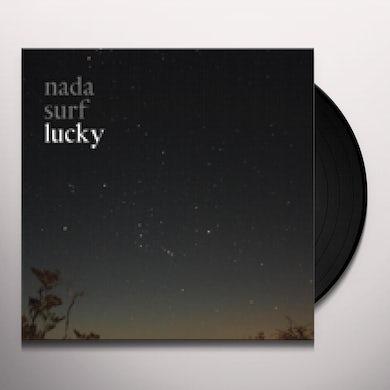 Nada Surf LUCKY Vinyl Record