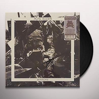 Pupil Slicer MIRRORS Vinyl Record