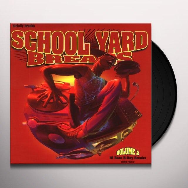 School Yard Breaks 2