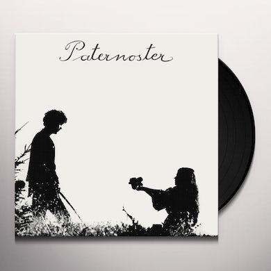 PATERNOSTER DIE ERSTEN TAGE (FIRST DAYS) Vinyl Record