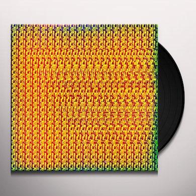 Fuck Buttons OLYMPIANS Vinyl Record