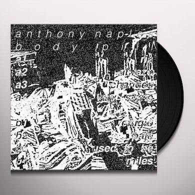 BODY PILL Vinyl Record