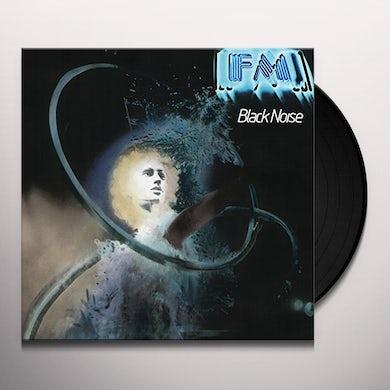 FM (Prog Rock) BLACK NOISE Vinyl Record