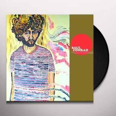 Saul Conrad POISON PACKETS Vinyl Record