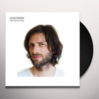 Lindstrøm LITTLE DRUMMER BOY Vinyl Record