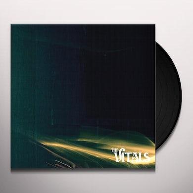 Vitals QUALIA Vinyl Record