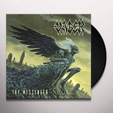 Vader THY MESSENGER Vinyl Record