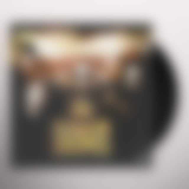 7 G.E.M.S. (Tragic Allies & Tragedy Khadafi) GOLDEN ERA MUSIC SCIENCES Vinyl Record