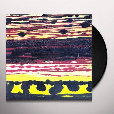 Edward Ka-Spel PAINTED RIVER OF REGRETS Vinyl Record