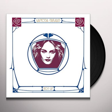 BEST OF VANESSA PARADIS Vinyl Record