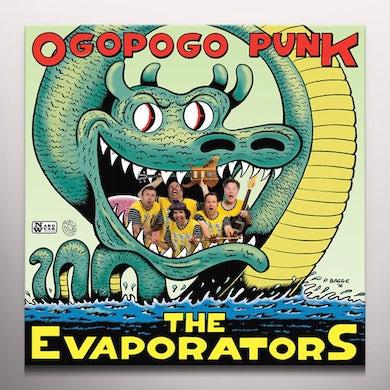 Evaporators OGOPOGO PUNK Vinyl Record
