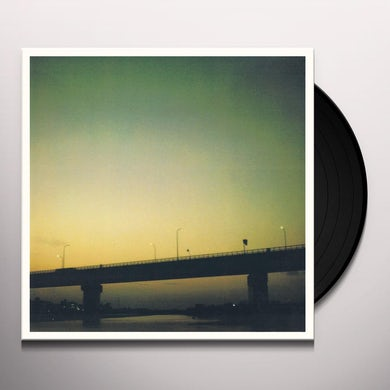 haruka nakamura TWILIGHT (10TH ANNIVERSARY DELUXE EDITION) Vinyl Record