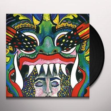 Ymusic YEAR OF THE DRAGON Vinyl Record