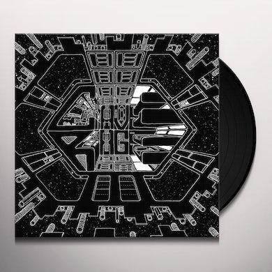 III Vinyl Record