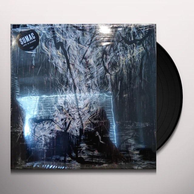 SUMAC LOVE IN SHADOW Vinyl Record