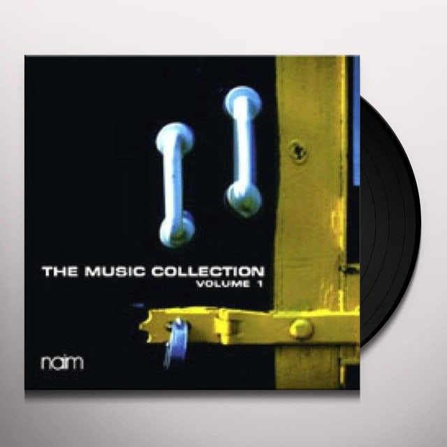 Music Collection 1 / Various (Ogv) MUSIC COLLECTION 1 / VARIOUS Vinyl Record