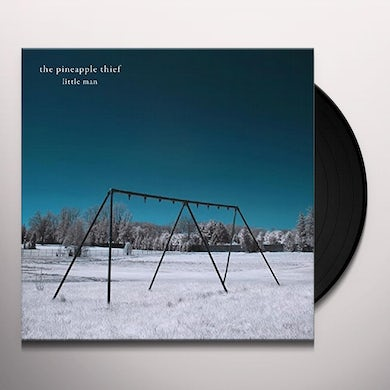 The Pineapple Thief LITTLE MAN Vinyl Record