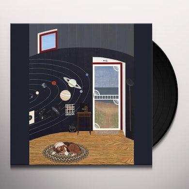 SILVER LADDERS Vinyl Record