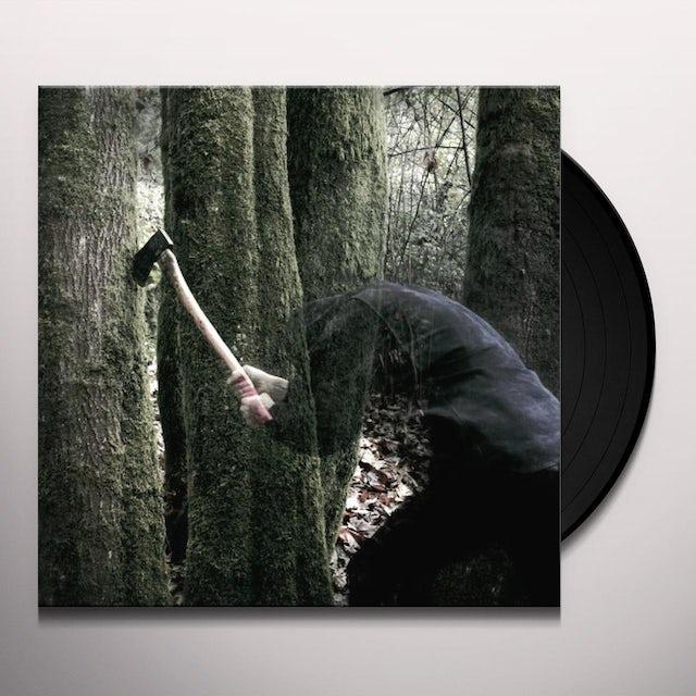 Baptists BUSHCRAFT Vinyl Record