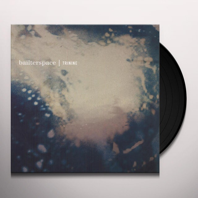Bailterspace TRININE Vinyl Record